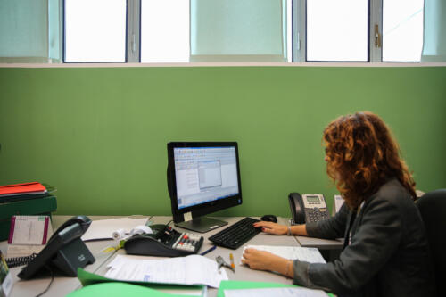 Uffici Amministrativi - Elettroimpianti B.R.M.