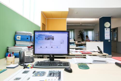 Ufficio Tecnico - Elettroimpianti B.R.M.