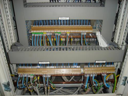 Quadro Elettrico - Elettroimpianti B.R.M.